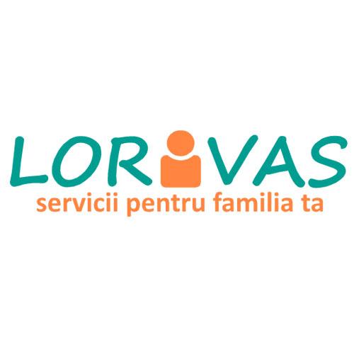 Lorivas – Servicii pentru Familie